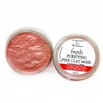 Purifying Pink Clay Mask